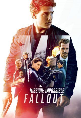 دانلود فیلم Mission Impossible Fallout 2018