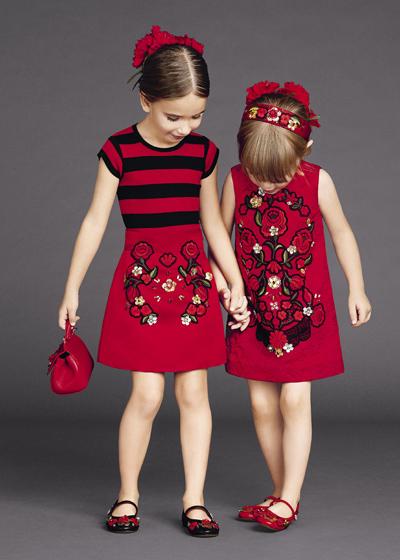 انتخاب لباس دخترانه،راهنمای انتخاب لباس دخترانه
