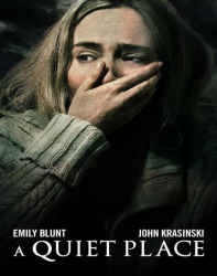 فیلم مکانی ساکت A Quiet Place 2018