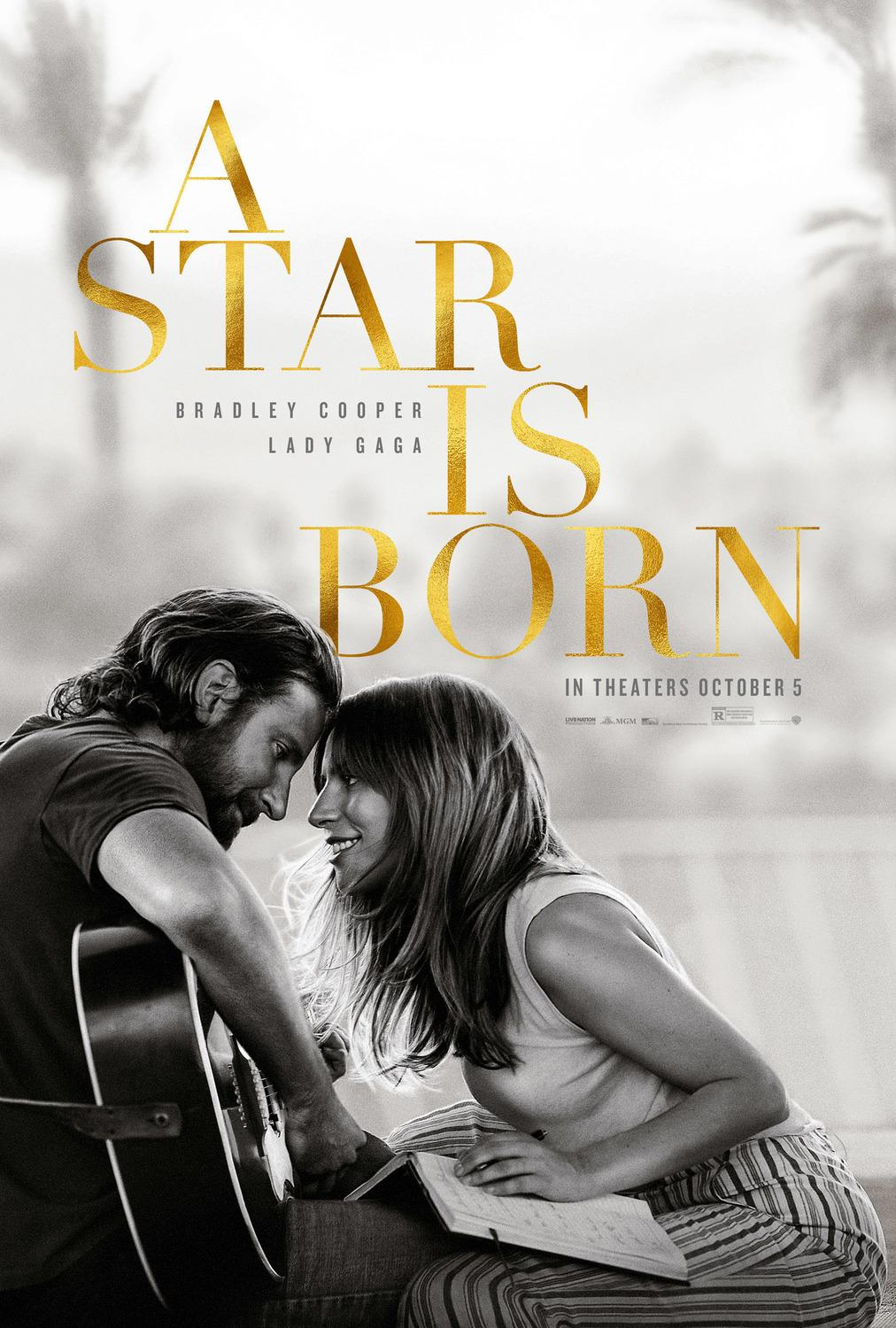A Star Is Born 2018