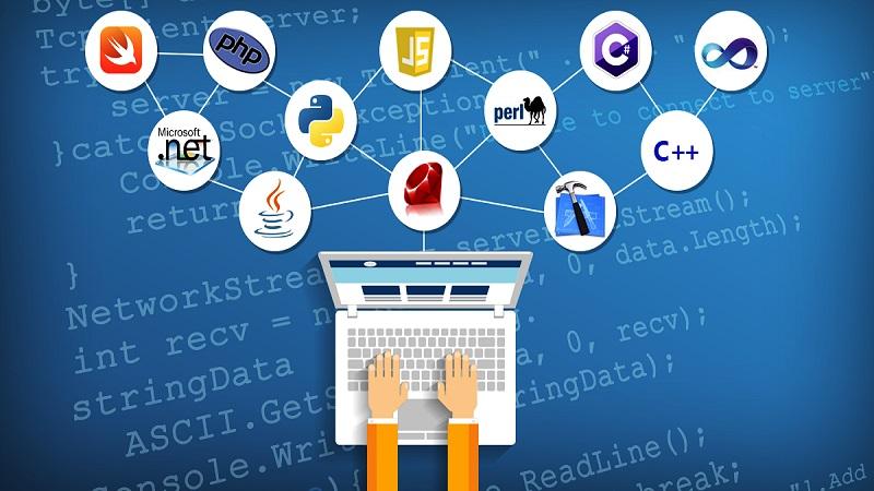 زبان های برنامه نویسی برای هک و امنیت