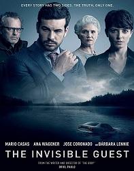 فیلم همراه مرموز The Invisible Guest 2016