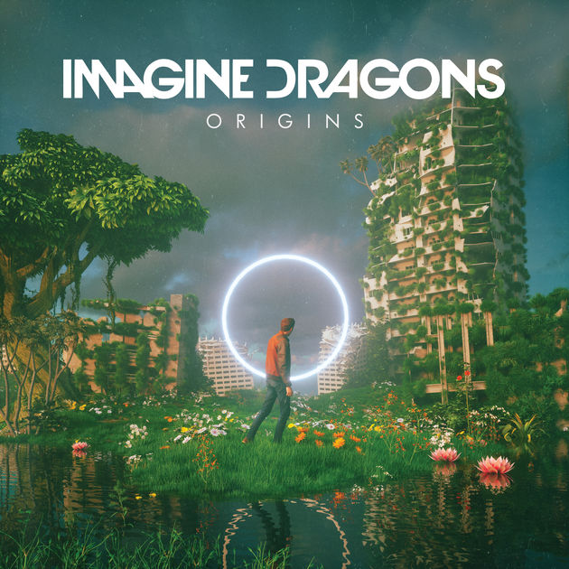 دانلود آلبوم Origins Deluxe از Imagine Dragons | تکی و یکجا