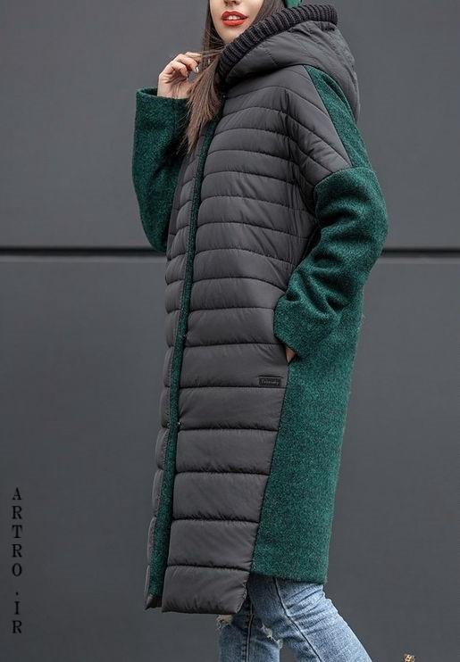 مدل کاپشن دخترانه97