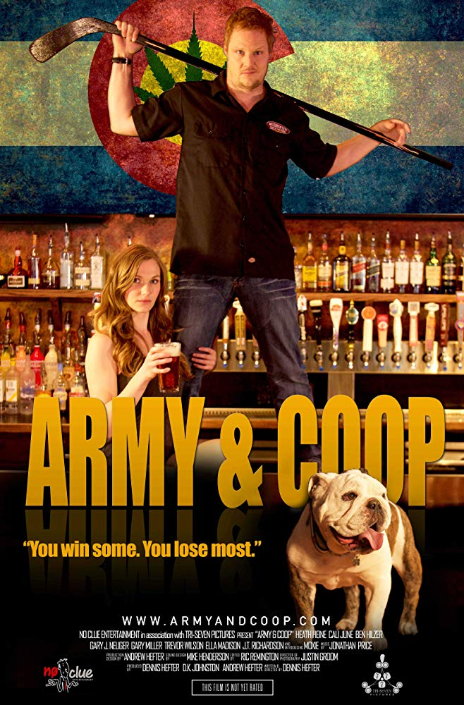 Army and Coop