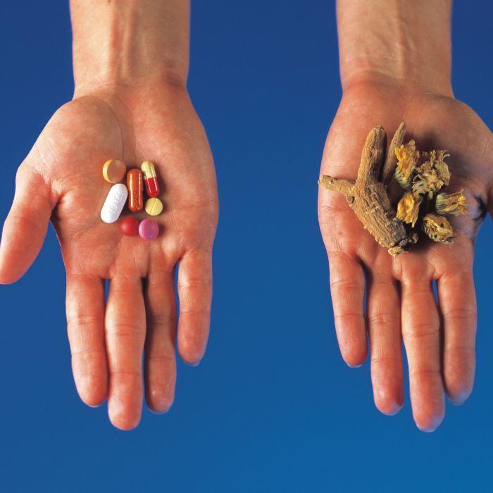 ارتباط طب سنتی و پزشکی امروز