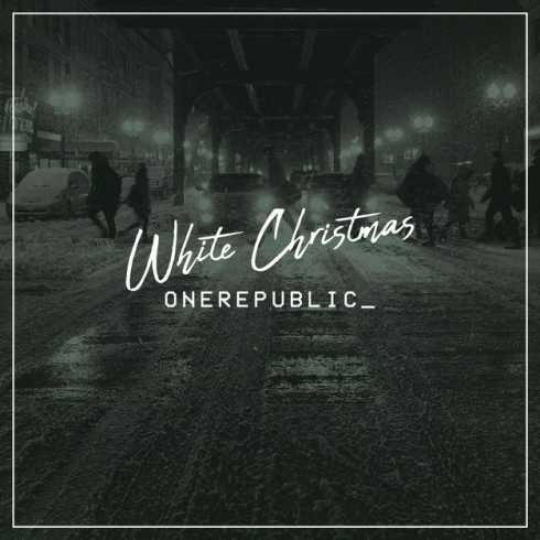 دانلود آهنگ White Christmas از OneRepublic | به همراه متن