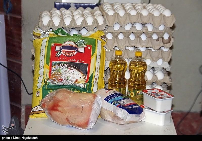 تاریخ واریز بسته حمایت غذایی