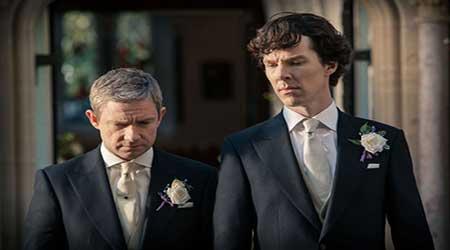 آنجه باید در مورد سریال شرلوک بدانید