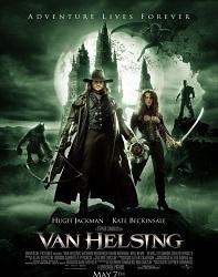 فیلم ون هلسینگ Van Helsing 2004