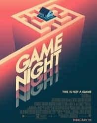 فیلم بازی شبانه Game Night 2018
