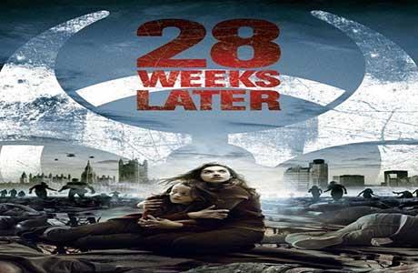 فیلم 28 هفته بعد با دوبله فارسی