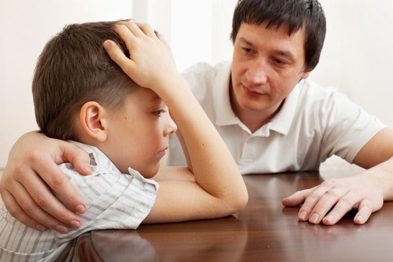 برقراری ارتباطات با نوجوانان