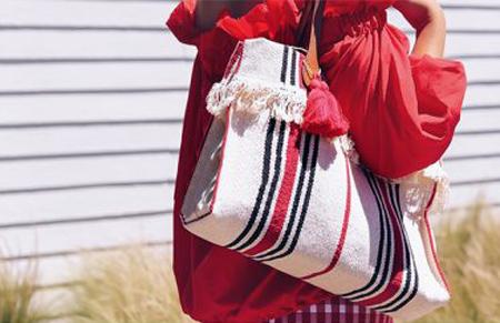 آموزش تصویری دوختن کیف زنانه