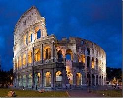 دانلود پاورپوینت معروف ترین بناهای تاریخی در اروپا