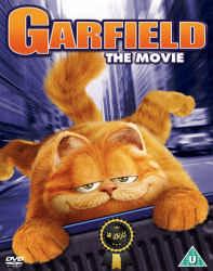 انیمیشن گارفیلد Garfield 2004