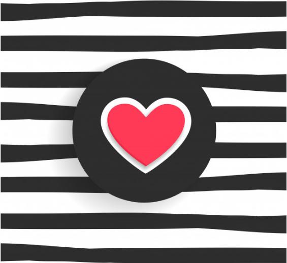 عشق بر دلها...