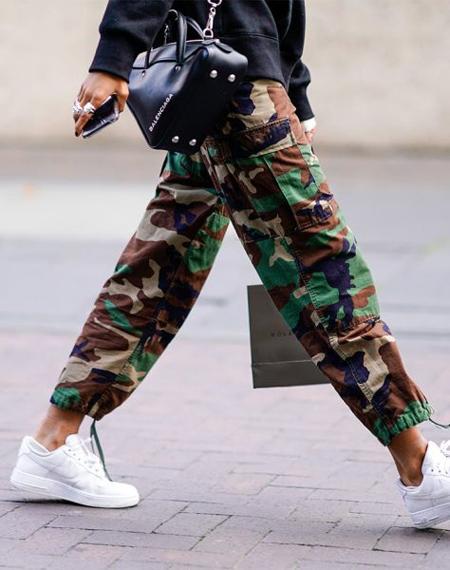 مدل شلوار,انواع شلوارهای زنانه