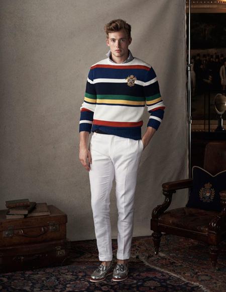 جدیدترین لباس های مردانه, لباس های زمستانی مردانه