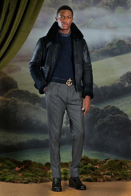 لباس های پاییز و زمستان مردانه, جدیدترین لباس های مردانه
