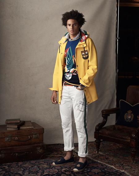 ست های پاییزی مردانه, مدل لباس مردانه و پسرانه