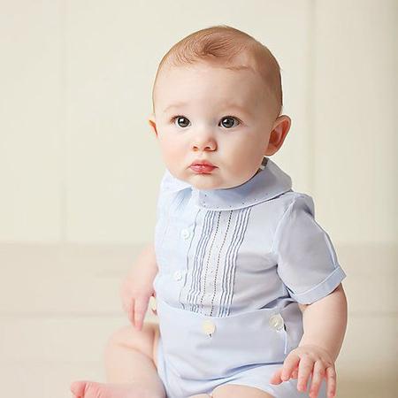 رنگ لباس نوزاد, بهترین رنگ لباس نوزاد
