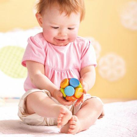 لباس های جذاب نوزادی, لباس نوزادی دخترانه