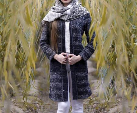 مدل مانتوهای فصل زمستان,جدیدترین مدل پالتو