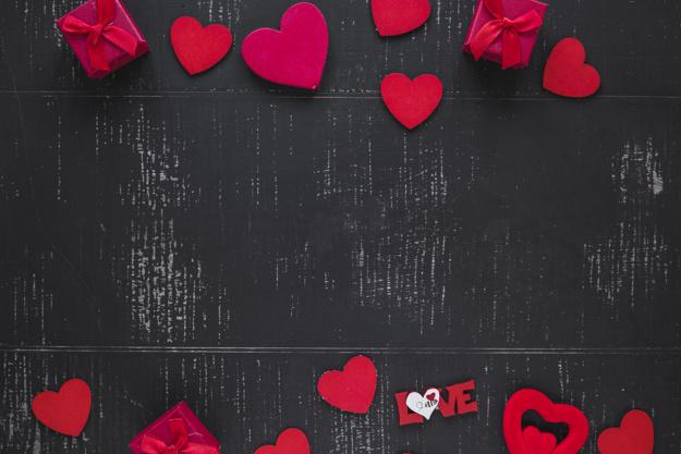 عشق بیشتر از...
