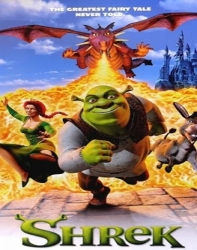 انیمیشن شرک 2001 shrek
