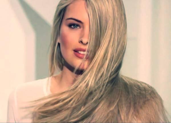 روش روشن کردن مو بدون دکلره