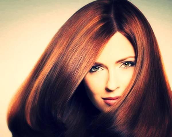 انواع رنگ مو بدون دکلره