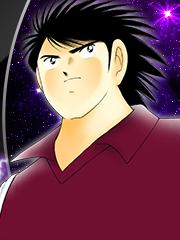 Kojiro Hyuga