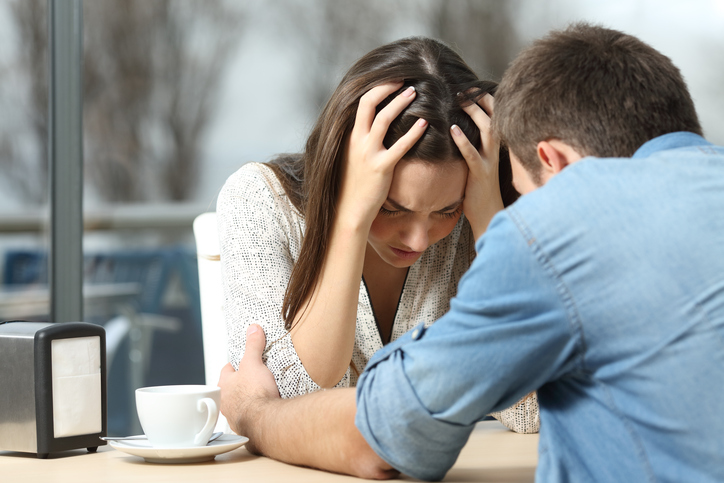 پلکان ترقی همسرتان باشید