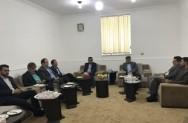 رئیس جدید شورای اسلامی شهرستان لامرد انتخاب شد