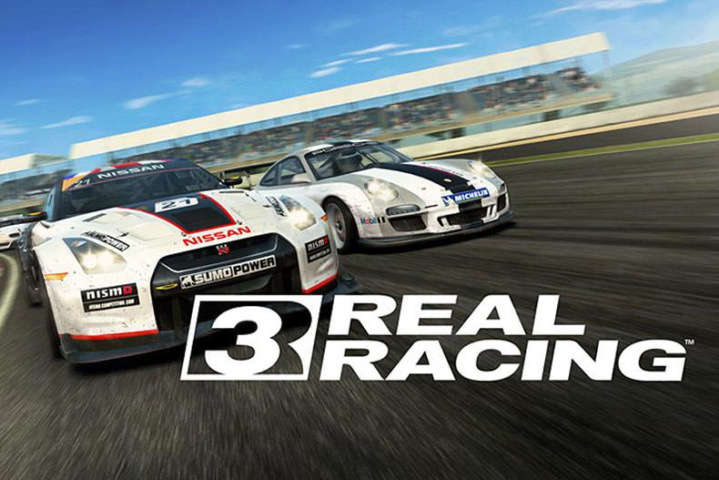 معرفی بازی موبایل: Real Racing 3: مسابقات اتوموبیلرانی، حقیقت در مَجاز!