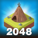 معرفی بازیAge of 2048: Civilization City Building Games