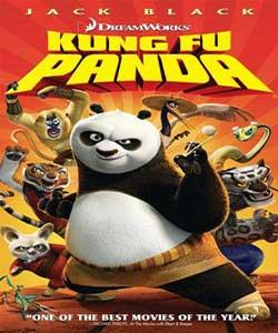 انیمیشن دوبله پاندای کونگ فو کار1-Kung Fu Panda 2008