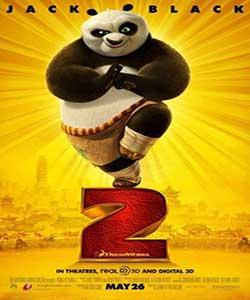 انیمیشن دوبله پاندای کونگ فو کار2-Kung Fu Panda 2011