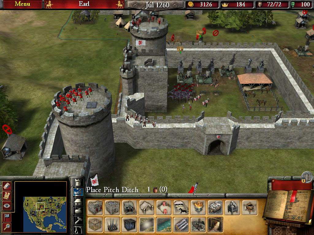 قلعه 2