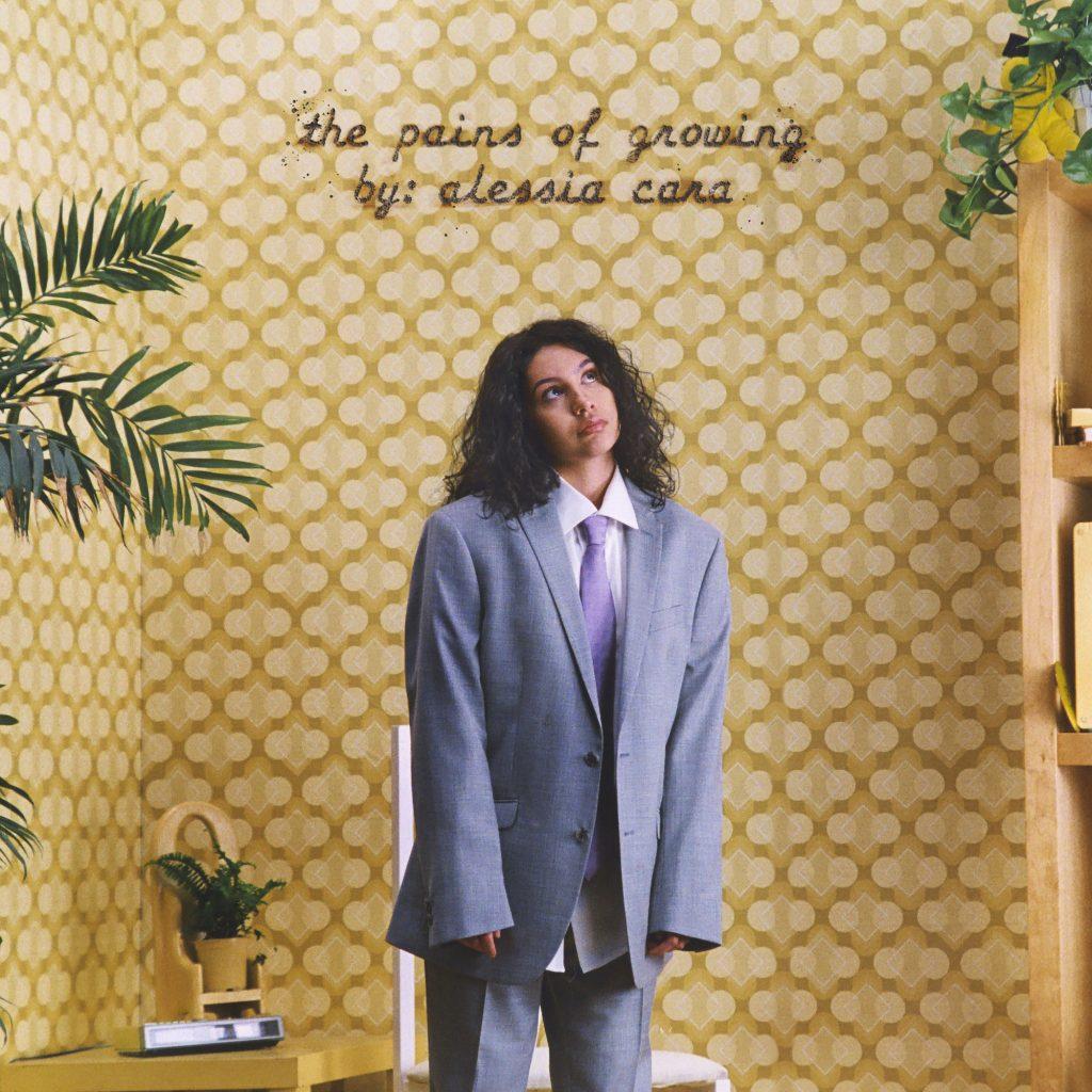 دانلود آهنگ Not Today از Alessia Cara | با کیفیت 320 و 128