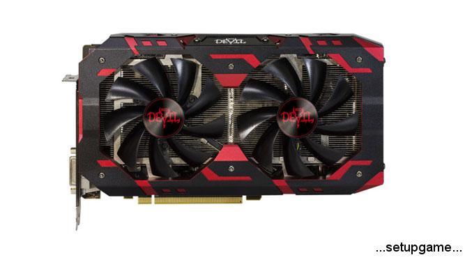 زمان آغاز فروش و قیمت کارت گرافیک AMD Radeon RX 590 مشخص شد