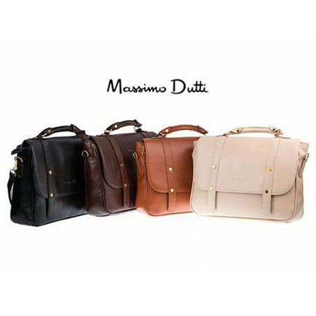 خرید کیف کار مردانه ماسیمو دوتی برای آقایان و خانم ها