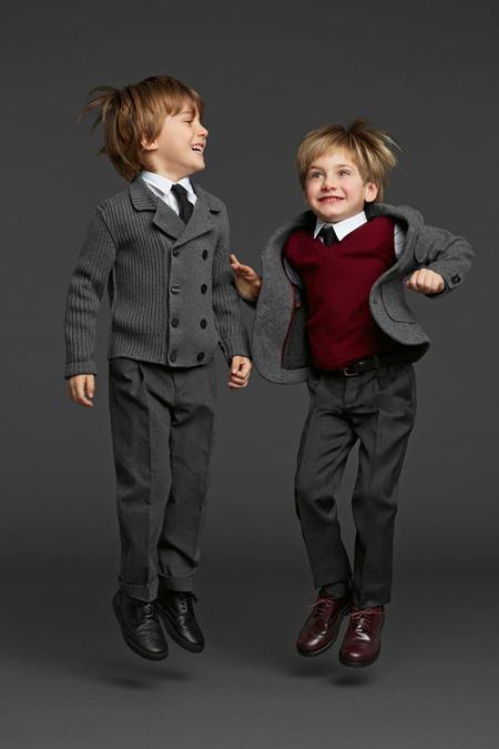 شیک ترین لباس های پسرانه,لباس فصل زمستانه پسرانه