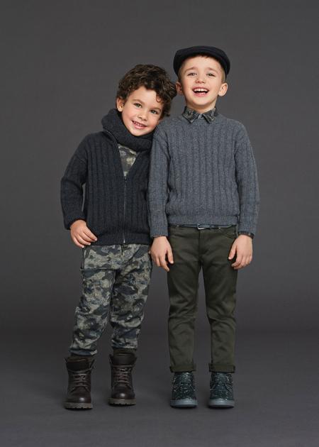 شیک ترین مدل لباس پسرانه, لباس پاییز و زمستان پسرانه