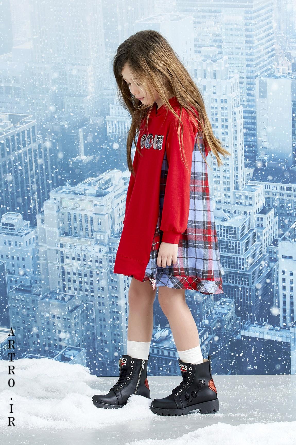 لباس زمستانی بچه گانه