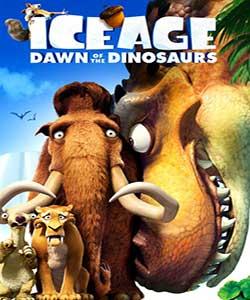 انیمیشن عصر یخبندان ۳-Ice Age: Dawn of the Dinosaurs 2009