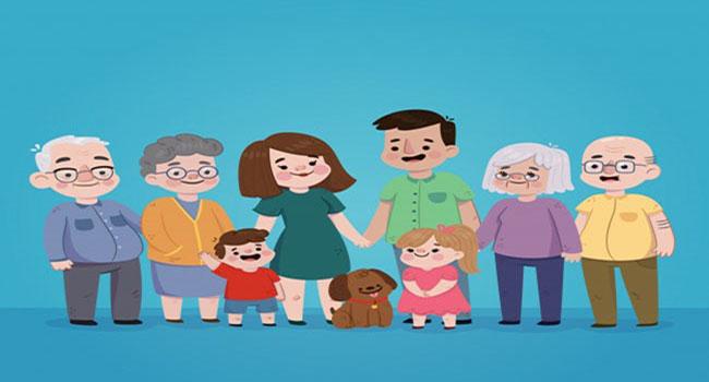 نقش خانواده