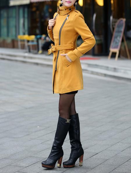 پالتوهای شیک زنانه,جدیدترین مدل پالتوهای زنانه