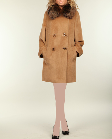مدل پالتوهای بلند و کوتاه,پالتوهای شیک زنانه